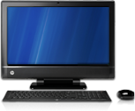 HP Elite All-In-One