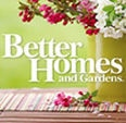 HP Printables Better Homes & Gardens