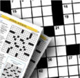 HP Printables Universal Crossword