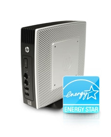 HP t5570 Flexible Thin Client - EnergyStar Rating