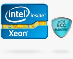 Quad core Xeon Z1 All in one