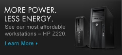 More Power. Still affordable.