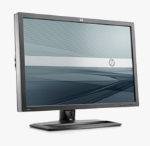 HP Performance Displays
