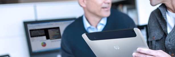 Public Sector Authorized Resellers - HP Canada