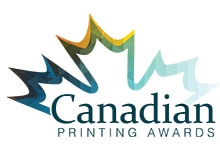 2015 - Canadian Printing Awards…most progressive company
