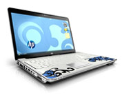 HP Notebooks and Tablet PCs