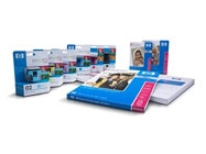 HP Supplies and Accessories