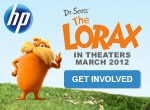 Print like the Lorax