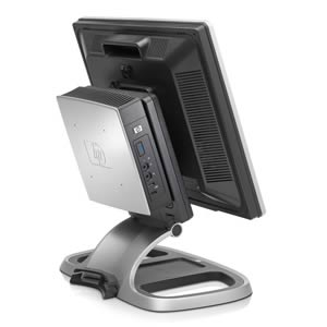 HP thin client computers