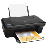 HP Deskjet 3050 All-in-one printer