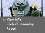 View HP's 2006 Global Citizenship Report