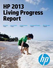 FY13 Living Progres Report