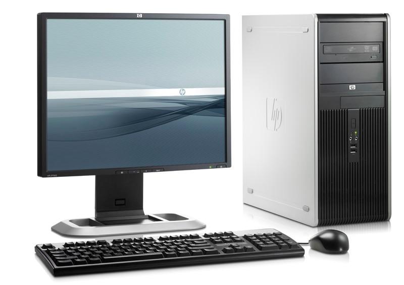 Hp Compaq Dc7800p Drivers