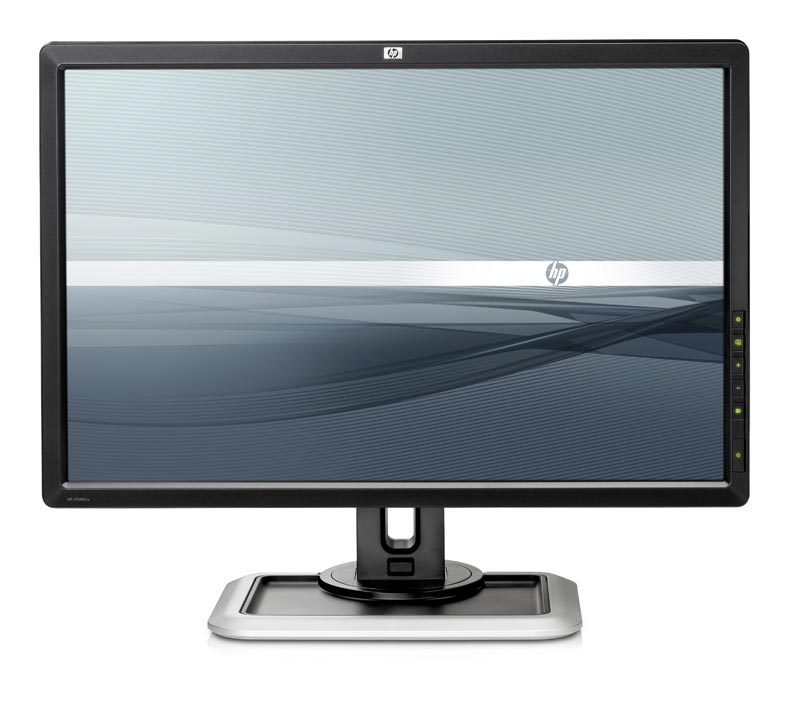 best hp monitor for graphic design