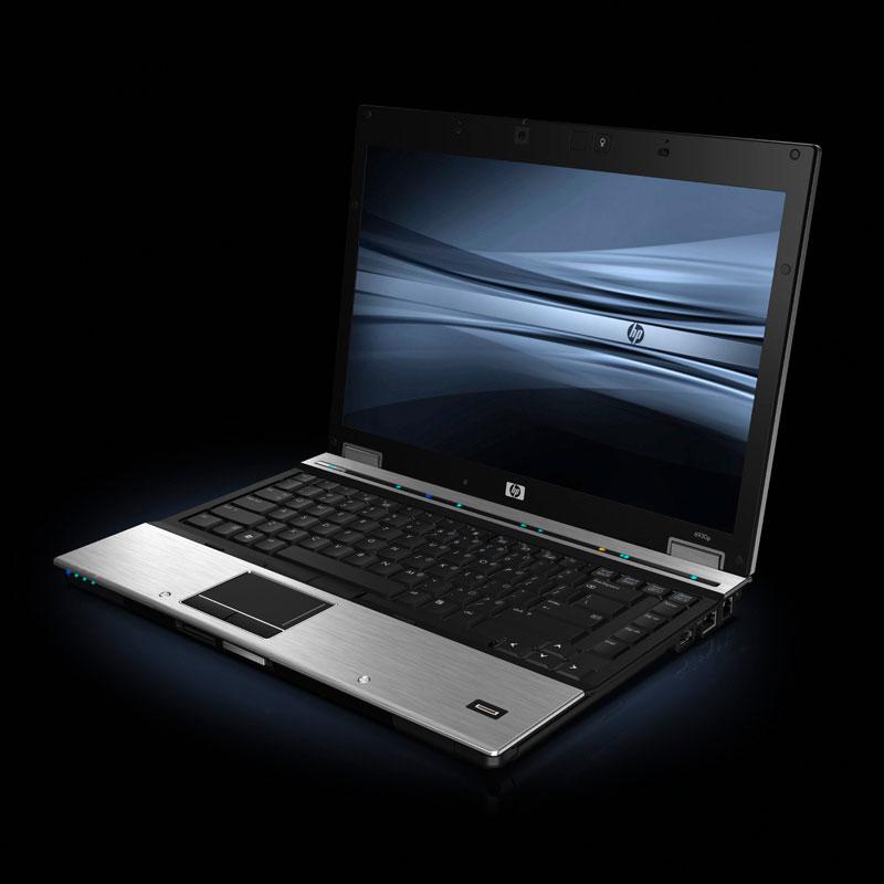 HP EliteBook 6930p Notebook PC: HP Feature Story ...