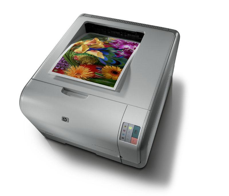 Скачать драйвер принтера hp color laserjet cp1215