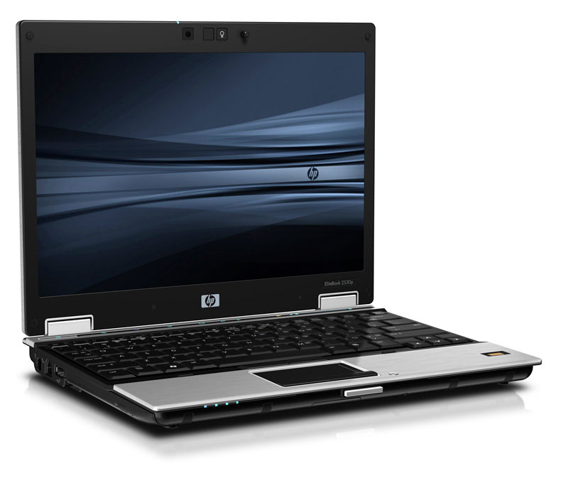 HP UltraLight Business Notebook PCs: HP Feature story August 2008