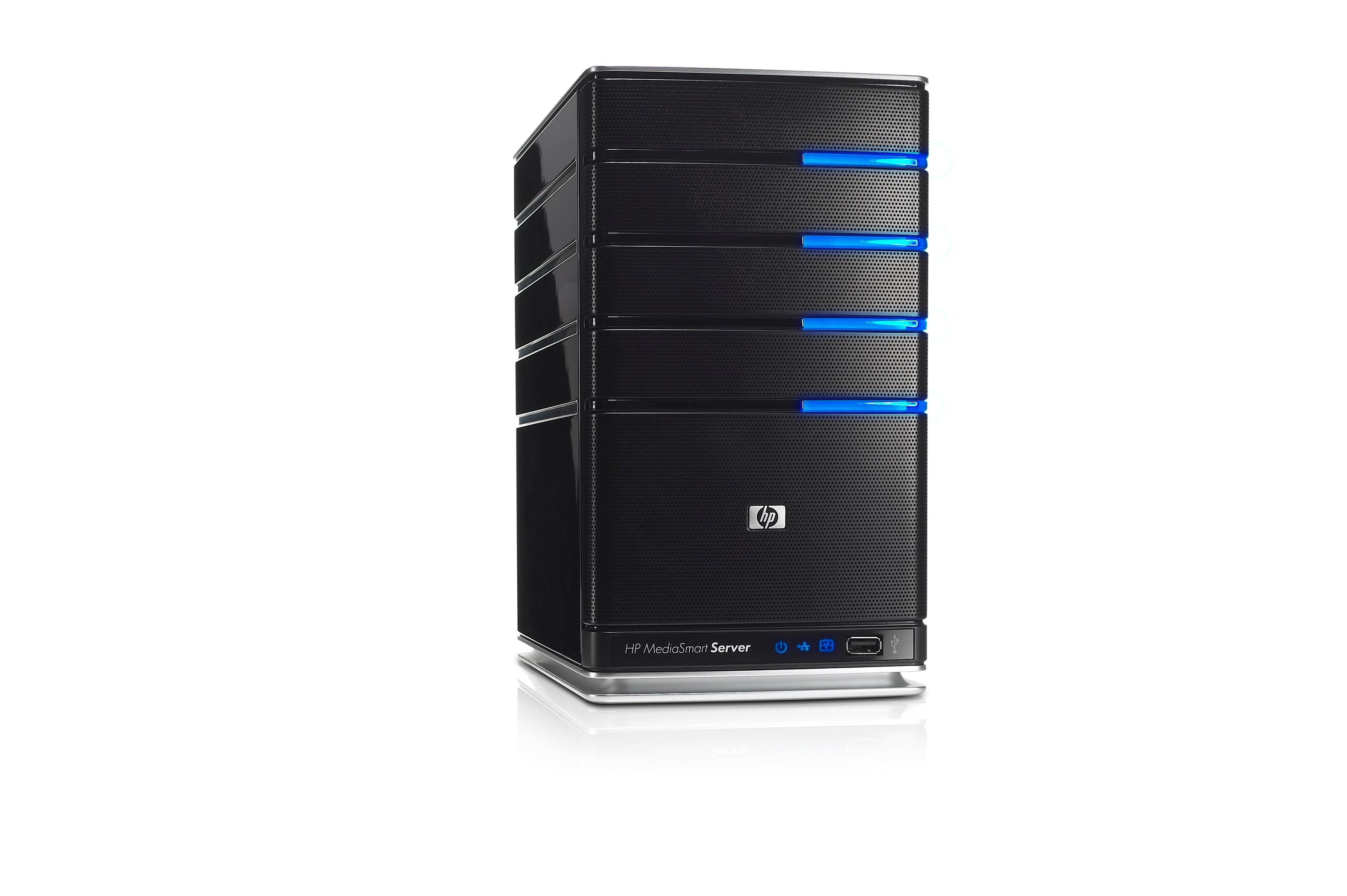 Медиа сервер своими руками на debian server