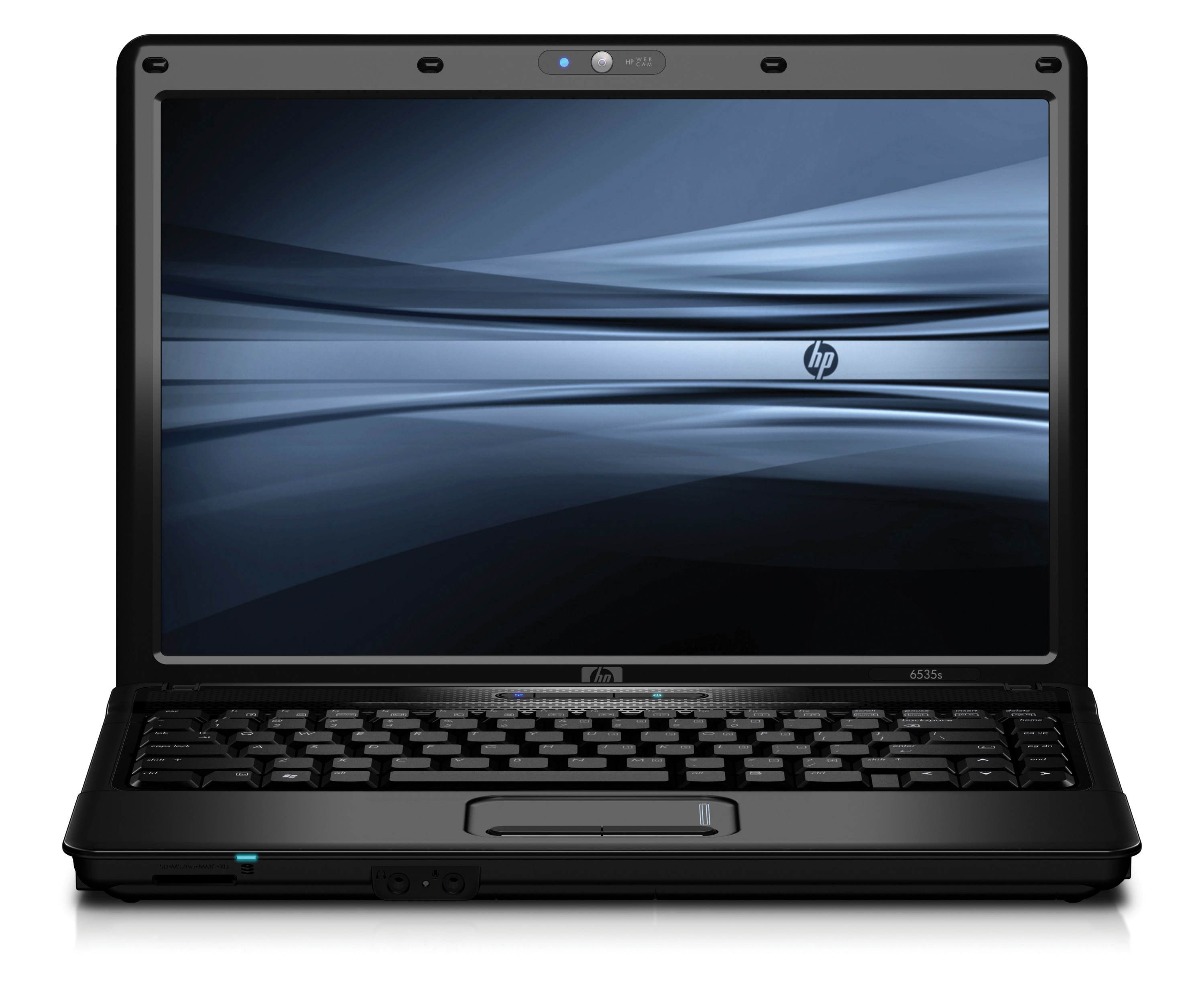 Hp laptop administrator password