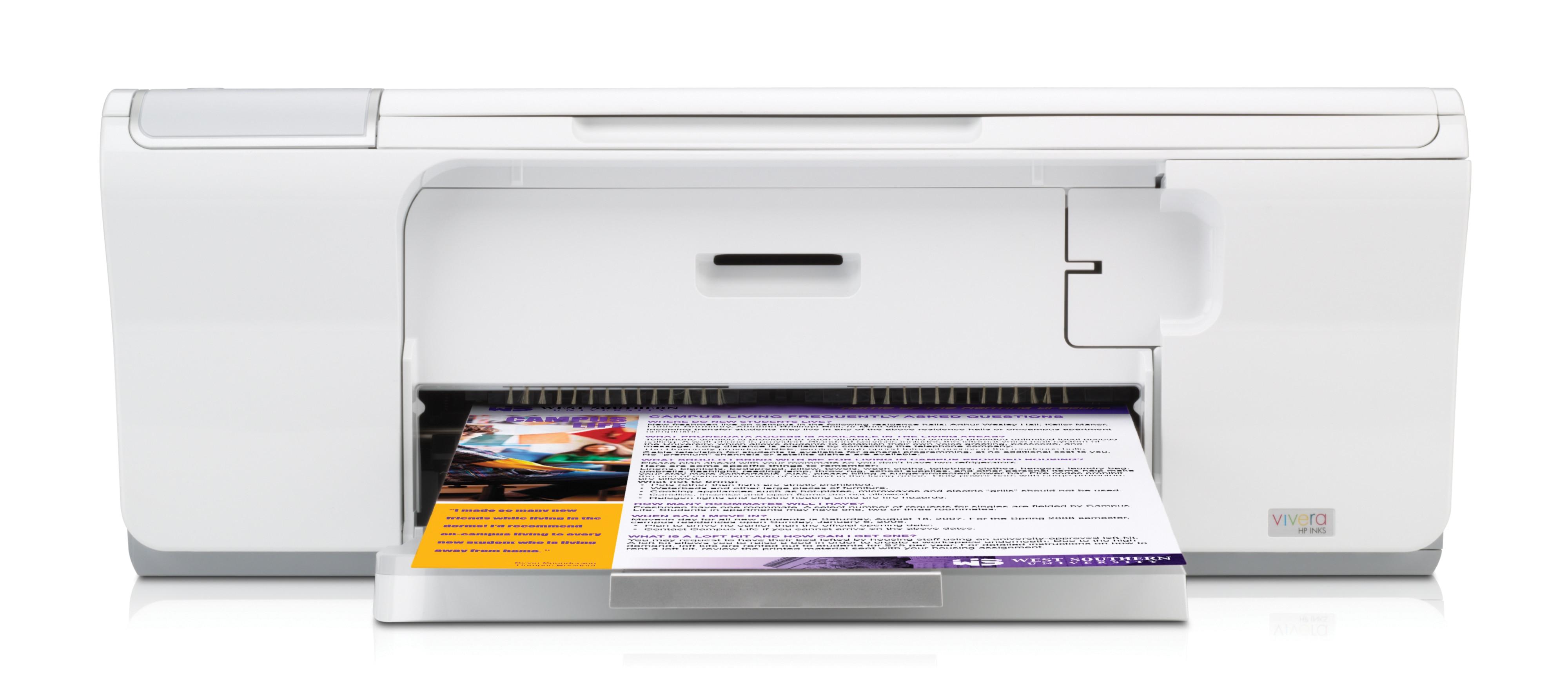 скачать драйвер принтери hp deskjet f4283