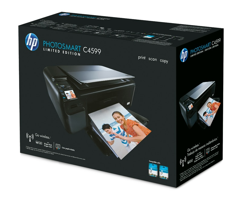 HP Photosmart D7560 Printer Driver Windows Mac