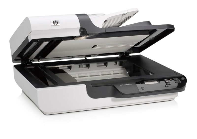 HP Officejet All-in-One Driver and Software - HP SOFTWARE DRIVER