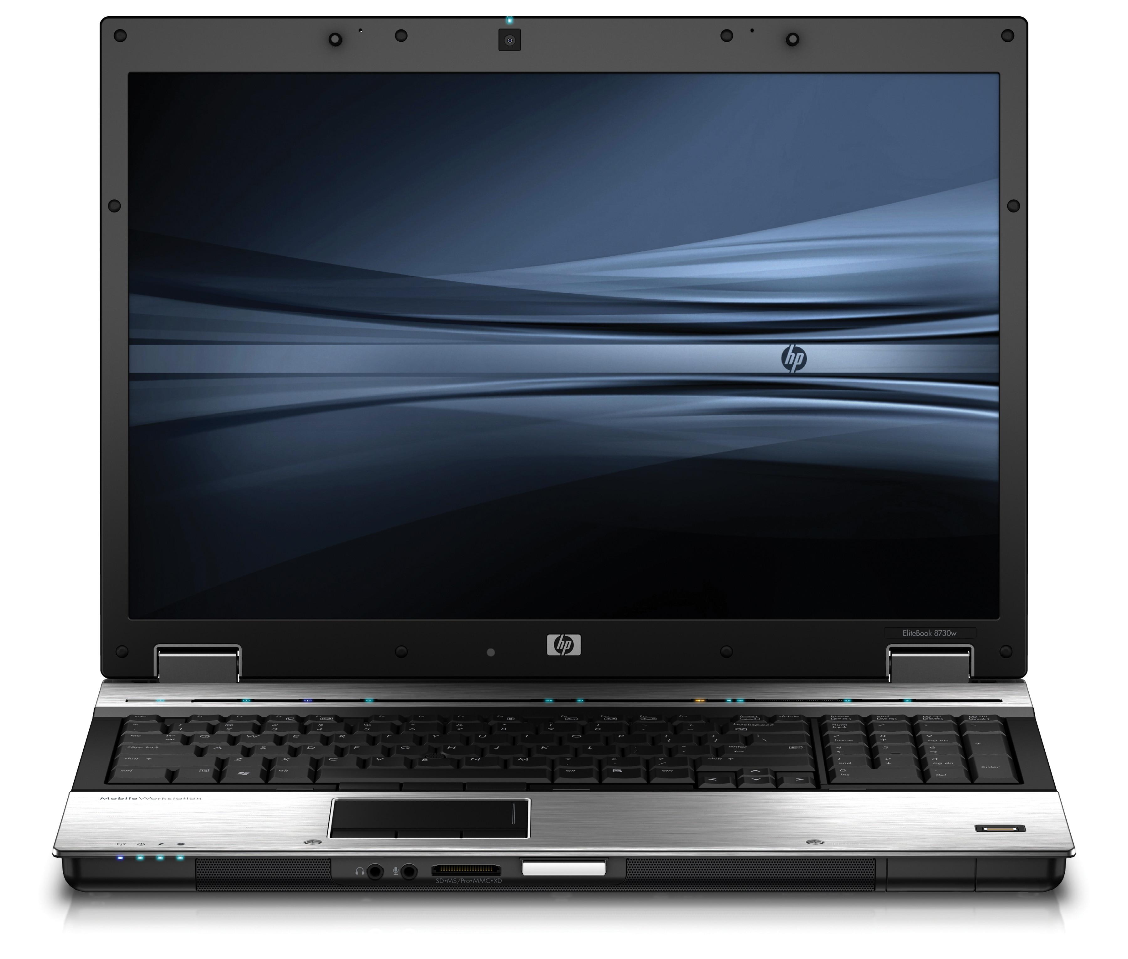 HP Press Kit: Mobility 2008