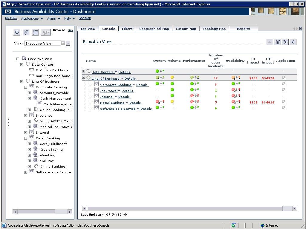 hp web jetadmin client application