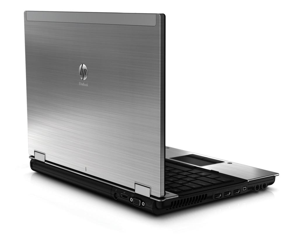 HP EliteBook 8440p Image