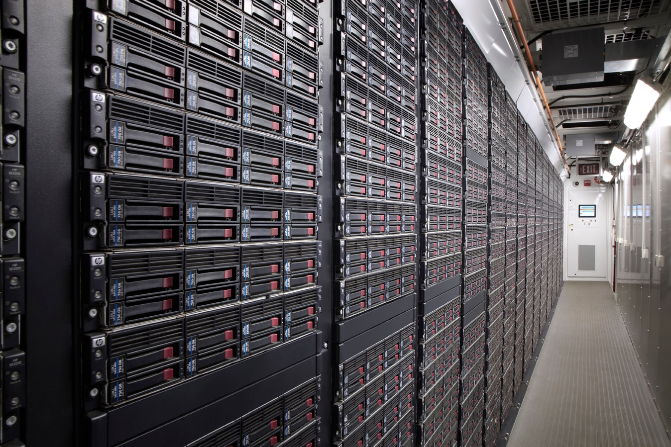 HP will resell Scality's storage software to make servers into ...