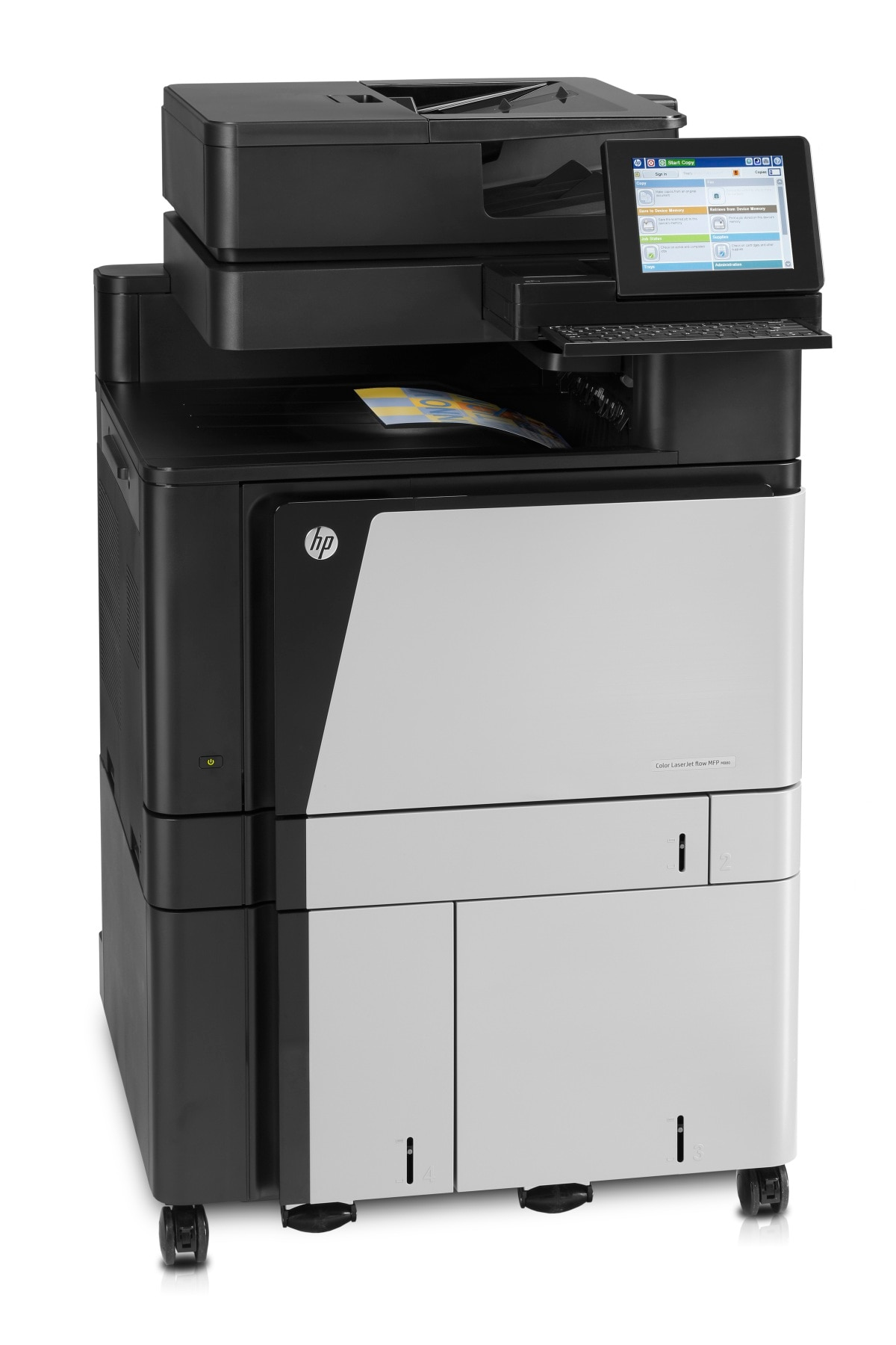 HP Press Kit: New HP Print and PC Solutions Help ...