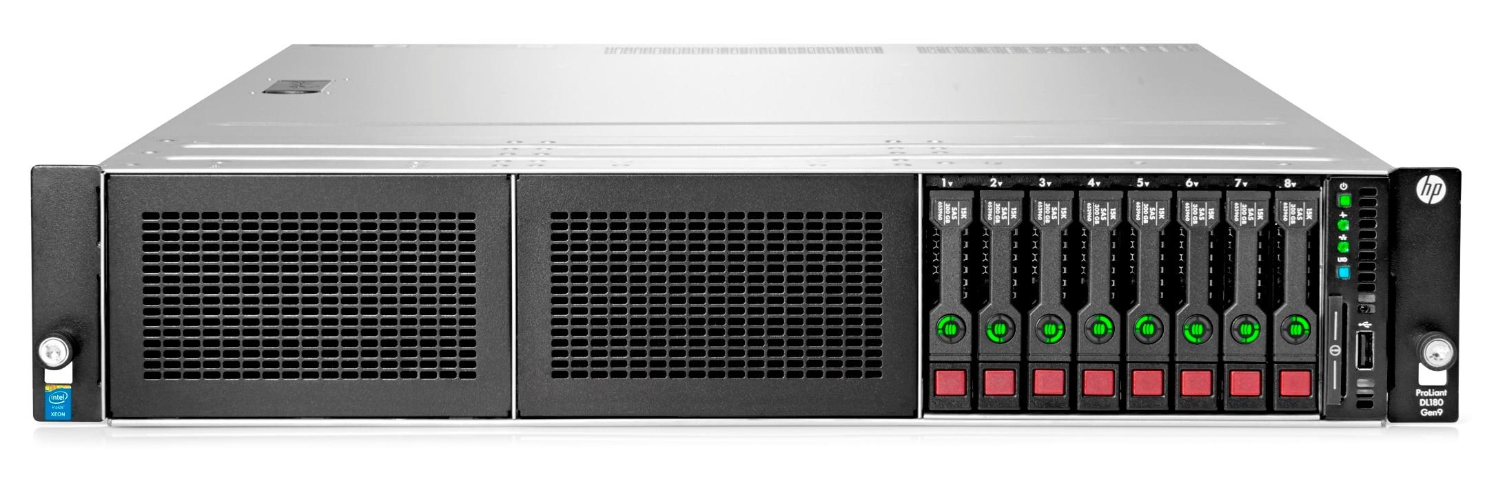 HP Press Kit: Reimagine the server. Think compute.