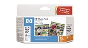 Hewlett Packard Photo Pack