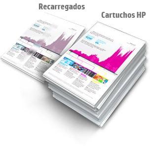 Conheça a tecnologia dos cartuchos jato de tinta HP