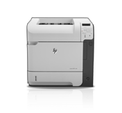 Image of HP LaserJet Enterprise CP5525dn Color Printer