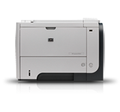 Image of HP LaserJet Enterprise 600 M602x Printer