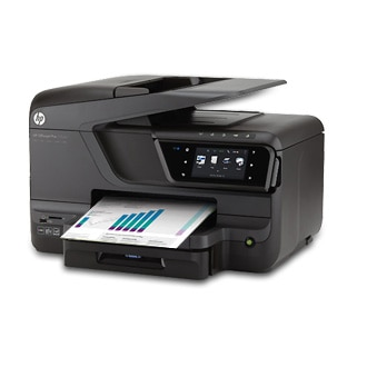 HP ePrint. Now print from virtually anywhere.