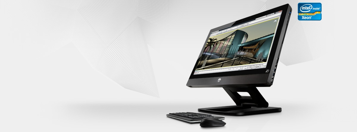 HP Professional Workstation