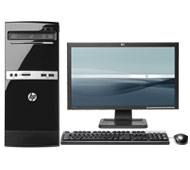 Essential Business Desktop PCs