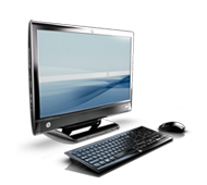 Hewlett-Packard Pro All-in-One Business PC