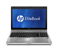 Hewlett-Packard EliteBook Notebook PCs