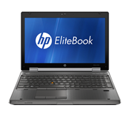 HP EliteBook Mobile Workstations
