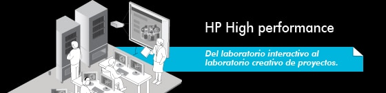 HP High performance
