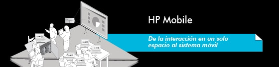 HP Mobile Classroom