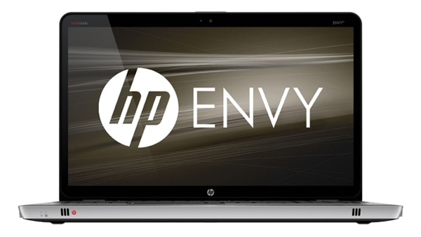 Hewlett-Packard Envy Notebook PCs