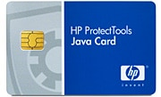 Java Card Security para Hewlett-Packard ProtectTools