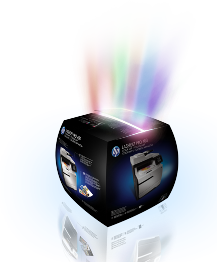 With HP colour LaserJet and Officejet Pro printers you get all the advantages of copy shop quality colour without sacrificing any capabilities.