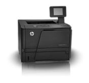 Image of HP LaserJet Pro P2055dn Printer