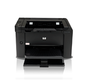 Image of HP LaserJet Pro P1606dn Printer