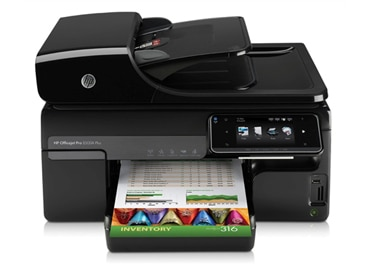HP Deskjet printers and all-in-ones